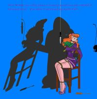 The Interrogation by Lesleyinheels
