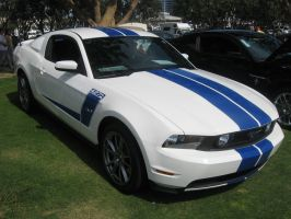 Ford Mustang 427R by granturismomh