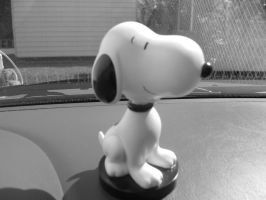 Snoopy Dashboard by bana23