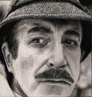Peter Sellers by silenthero1