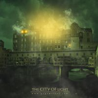 THE CITY OF LIGHT by gogomelone