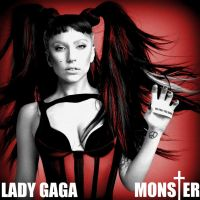 Lady Gaga- Monster by JowishWuzHere2