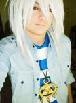 Bakura A.1 by Blacksix57