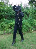 Michael Jackson Costume 10 by GEW42