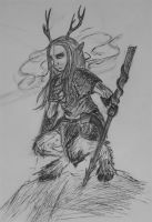 Faun request by Uupiic
