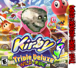 Kirby's Triple Deluxe Wild Ride by BriefCasey795
