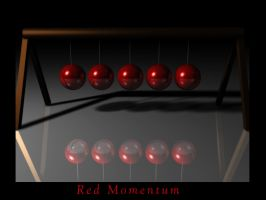 Red Momentum by Taro88