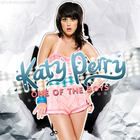 Katy Perry - One Of The Boys by other-covers