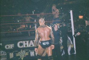 Randy Orton Night Of Champions 2010 by rkogirl1