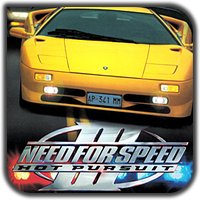Need For Speed 3: Hot Pursuit 1 by PirateMartin