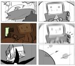 BOT Storyboards by OrcaOwl