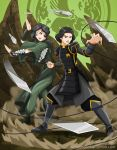 Beifong Sisters by racookie3