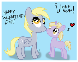 Happy Valentines! by TheDovahBrine