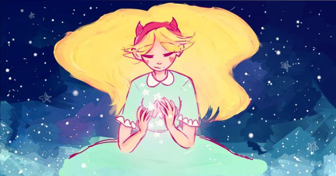 Star by arrival-layne