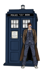 Doctor Who -Void Stuff! by Time-Lord-Rassilon