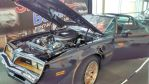 Smokey and the Bandit '77 Trans Am by Shiplover444