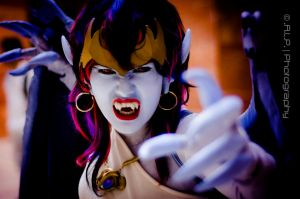 A-Kon 24 - Demona from Disney's Gargoyles by ALP-Photography