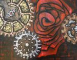 Gears of war of the roses 1 by Bex013