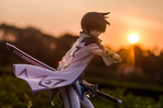 Asbel Lhant by Bellechan