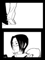 I Love Your Feet by Aizen-Sousuke