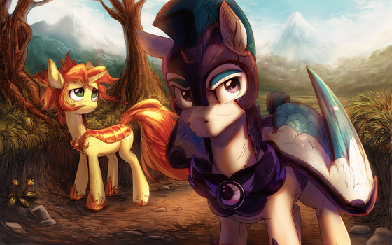 On the way by LocksTO