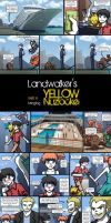 Yellow Nuzlocke - part 9 by land-walker