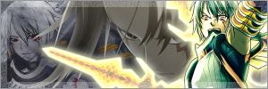 Hack.gu: Haseo by 6DED9
