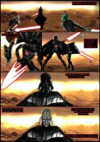 The Sith Code by PaulVincent