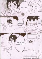 Mini Chere Love pg.17 by Sagojyousartpage