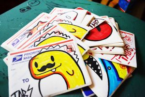 Stickers 3 by Tabs17