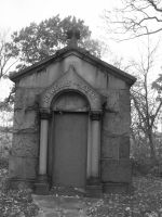 Cemetery Stock 39 by Bound-By-Leather