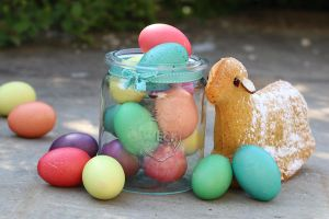 Easter Stock 07 by Malleni-Stock