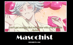 Kamisama Hajimemashita demotivational by Freaqoe