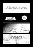 cow... ,TLOF extra, part 2 by Waterdroplet-s