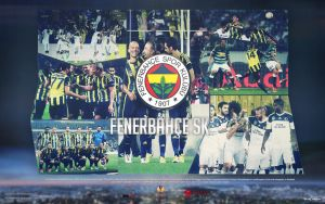 Fenerbahce SK by suicidemassacre16