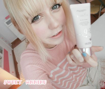 Anniku  BB Cream by Anniku-cosplay