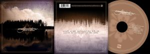 endpoint CD cover by Shreeb