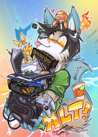 COM: Alterflanes ERRYTHING Badge by carnival