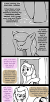 04 - Diamond Tiara comic returns by HareTrinity