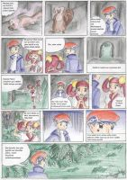 Pokemon Platinum Nuzlocke 62 by CandySkitty