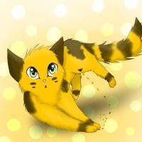:FA: I Missed! by nightpooll