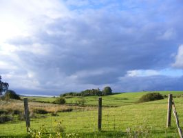 Scottish Countryside 01 by Axy-stock