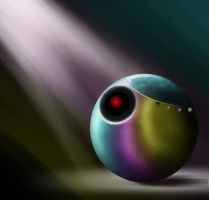CMYK ball by Lal0-90