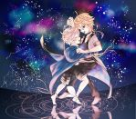 Dance on Our Universe by Miza3