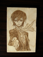 Lelouch Lamperouge by tuchka251