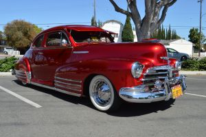 1948 Chevrolet Fleetmaster X by Brooklyn47