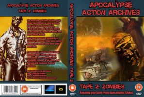 Apocalypse Action Archives by morphindel