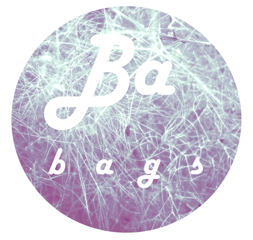 BaBags logo by AmiAmi95