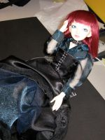 Alice in Cyberland Outfit 5 by jemstone