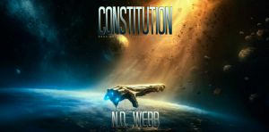 Constitution Cover Artwork by TomEdwardsConcepts